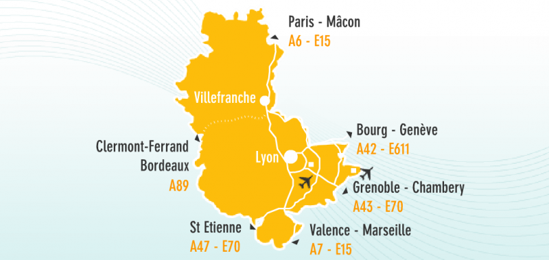 Un site privil gi agglo villefranche beaujolais - Chambre de commerce de villefranche ...
