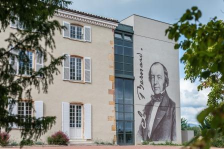 Tourisme d 39 affaires agglo villefranche beaujolais - Office tourisme villefranche sur saone ...