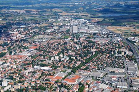Un peu d 39 histoire agglo villefranche beaujolais - Hbvs villefranche sur saone ...
